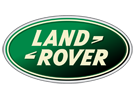 logotipo Land Rover