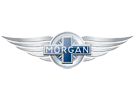logotipo Morgan