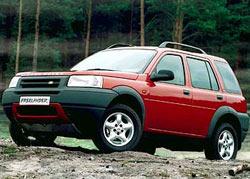 Foto de - land-rover defender 1990