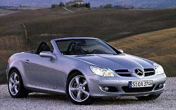 Mercedes Benz Slk 2004 Informaci 243 N General Km77 Com