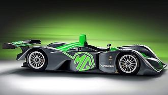 Foto de - mg x-power-prototipo