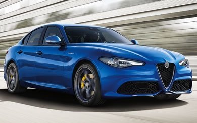 Ver mas info sobre el modelo Alfa Romeo Giulia
