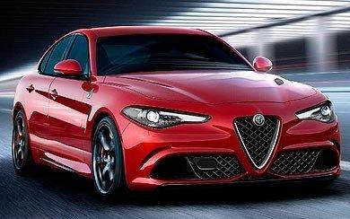 Alfa Romeo 4C >> Alfa Romeo Giulia 2.9 V6 Bi-turbo 375 kW (510 CV ...