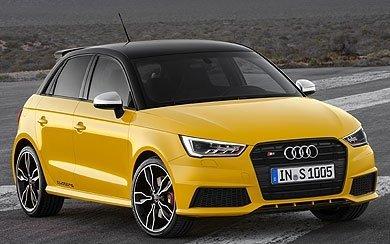 Ver mas info sobre el modelo Audi A1