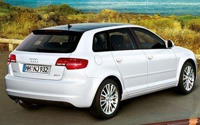 Audi A3 Sportback 1 4 Tfsi Attraction 2008 2009 Precio Y Ficha