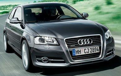 Audi A3 Attraction 1 4 Tfsi 2010 2012 Precio Y Ficha Tecnica