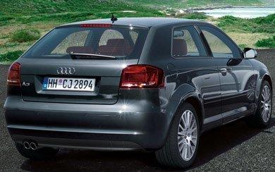 Audi A3 Attraction 1 2 Tfsi 2010 2012 Precio Y Ficha Tecnica