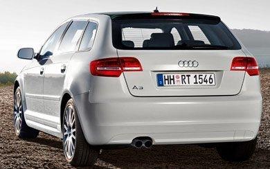 Audi A3 Sportback Attraction 1 4 Tfsi 2010 2012 Precio Y Ficha