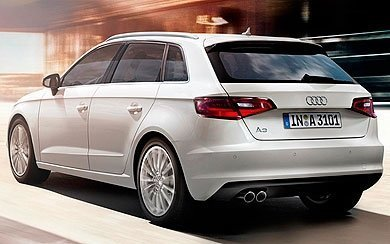 Audi A3 Sportback 1 4 Tfsi 122 Cv Attraction 2012 2014 Precio