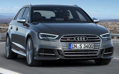 Ver mas info sobre el modelo Audi A3