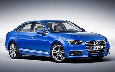 Foto Audi A4 2.0 TDI 90 kW (122 CV) (2016)