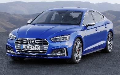 Ver mas info sobre el modelo Audi A5