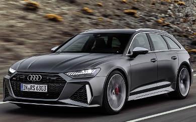 Foto Audi RS 6 Avant (2019)