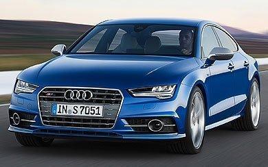 Ver mas info sobre el modelo Audi A7 Sportback