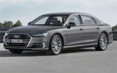 Foto Audi A8 L 50 TDI quattro tiptronic 210 kW (286 CV) (2018)