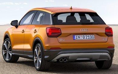 9cde0a5dd Audi Q2 Advanced 2.0 TDI 140 kW (190 CV) quattro S tronic 7 vel ...