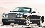 Ver mas info sobre el modelo Bentley Continental