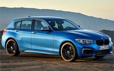 Ver mas info sobre el modelo BMW Serie 1