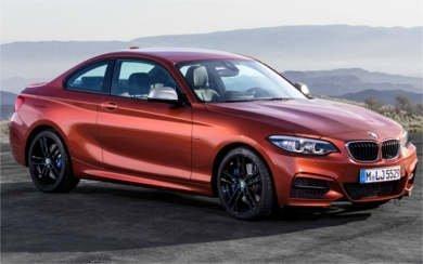 Ver mas info sobre el modelo BMW Serie 2