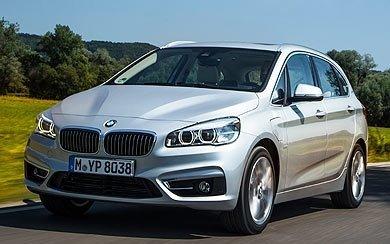 Ver mas info sobre el modelo BMW Serie 2 Active Tourer