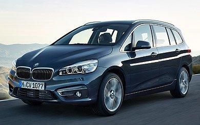 Ver mas info sobre el modelo BMW Serie 2 Gran Tourer