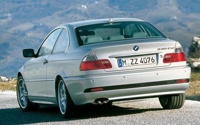 Bmw 330ci Coupé Smg 2000 2003 Precio Y Ficha Técnica Km77 Com