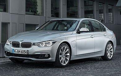 Ver mas info sobre el modelo BMW Serie 3