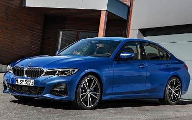 Foto BMW 318d Berlina Aut. (2020)