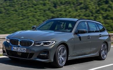 Foto BMW 318d Touring Aut. (2020)