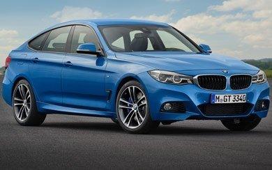 Ver mas info sobre el modelo BMW Serie 3 Gran Turismo
