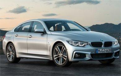 Ver mas info sobre el modelo BMW Serie 4
