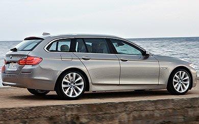 BMW 535d Touring (2010-2011) | Precio y ficha técnica - km77 com
