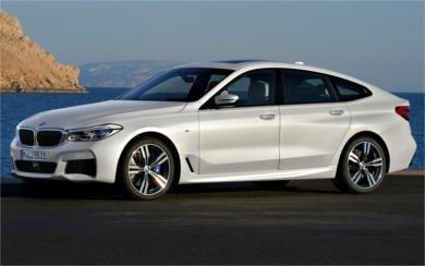 Foto BMW 630i Gran Turismo (2017-2020)