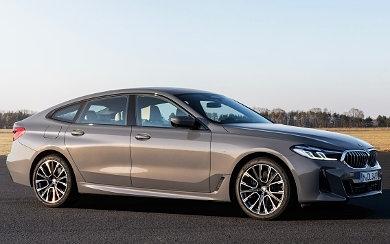 Foto BMW 640i xDrive Gran Turismo (2020)