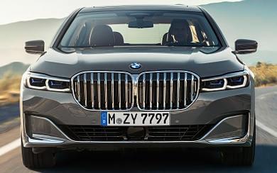 Foto BMW 740d xDrive (2020)