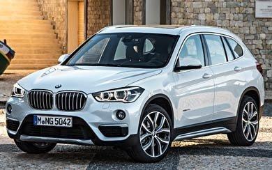 Ver mas info sobre el modelo BMW X1