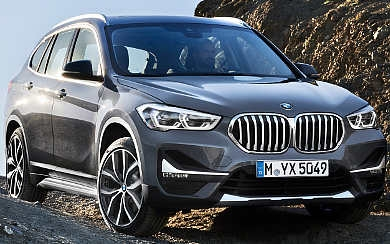 Foto BMW X1 sDrive18i (2019)