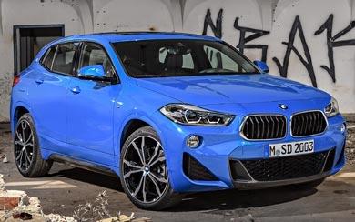 Foto BMW X2 xDrive18d (2018)