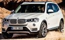 precios BMW X3