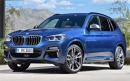 precios BMW X3 M40i