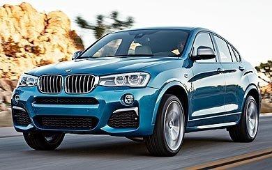 Ver mas info sobre el modelo BMW X4