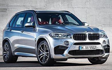 Ver mas info sobre el modelo BMW X5