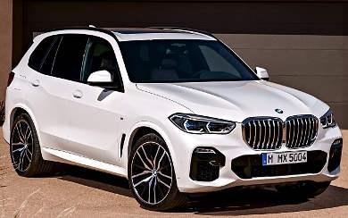 Foto BMW X5 xDrive25d 7 plazas (2019)
