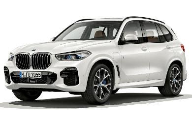 Foto BMW X5 xDrive45e (2019)