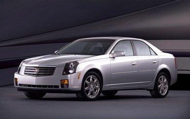 Foto Cadillac CTS 2.6 Elegance (2004-2005)