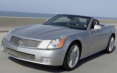 Ver mas info sobre el modelo Cadillac XLR