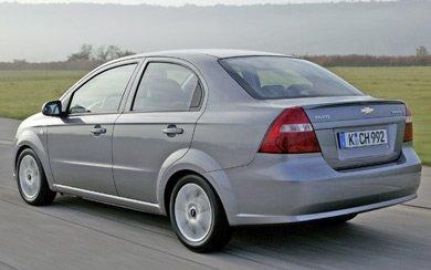 Chevrolet Aveo 4p 1 4 16v Ls 2008 2009 Precio Y Ficha Tecnica Km77 Com