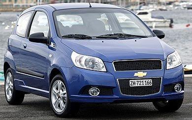 Chevrolet Aveo 3p 1.4 16v LS (2010-2011) | Precio y ficha ...
