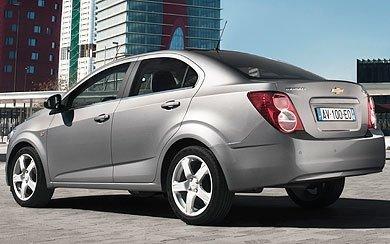 Chevrolet Aveo 4p Ls 1 2 16v 2011 2012 Precio Y Ficha Tecnica Km77 Com
