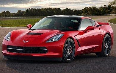 Ver mas info sobre el modelo Chevrolet Corvette